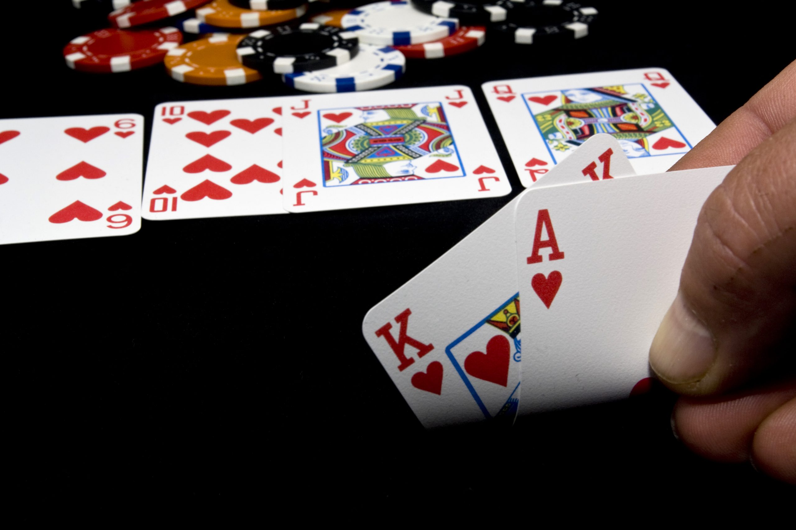 Expository Guidelines For Live Poker Follow The Instructions To Play Poker Games Know where your students are in their learning. follow the instructions to play poker games