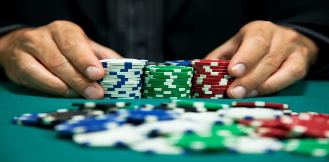Playing Blackjack With A Blackjack Strategy