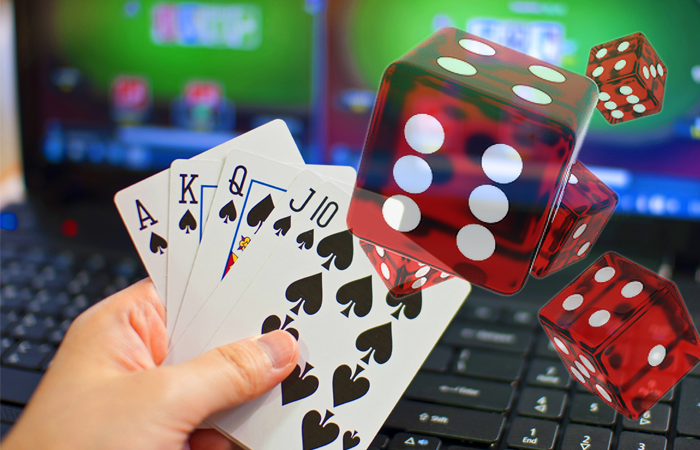 Online Casino Sites Enjoy Play To Emerge Victorious